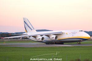 Antonov Design Bureau Antonov An-124-100M-150 UR-82009