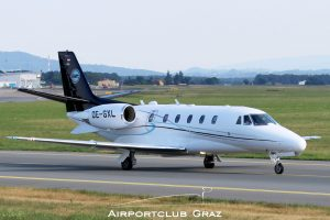Speedwings Executive Jet Cessna 560XL Citation Excel OE-GXL