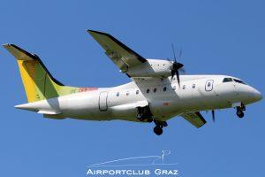 Welcome Air Dornier Do-328-110 OE-LKB