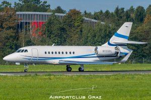 Shermer Aviation LLC Dassault Falcon 2000EX N133RL