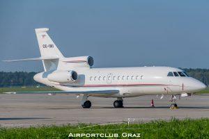 Avcon Jet Dassault Falcon 900EX OE-IMI