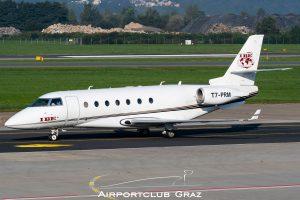 Business Aviation Center Gulfstream G200 T7-PRM