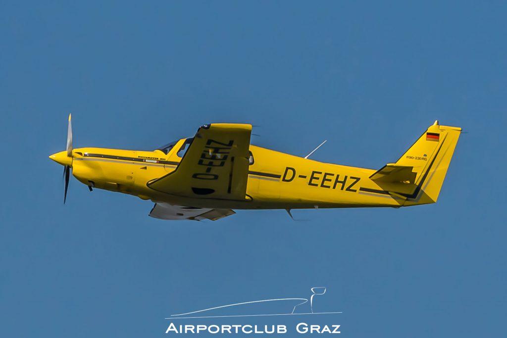 Ruschmeyer R90-230RG D-EEHZ