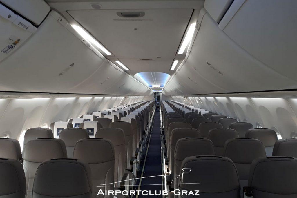SmartWings Boeing 737-8 MAX OK-SWE