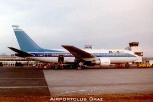 El Al Boeing 767-258 4X-EAB