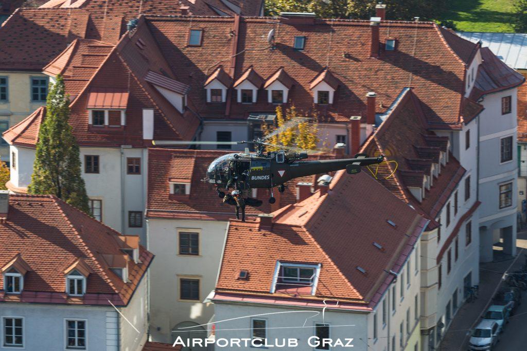 Bundesheer Leistungsschau Graz
