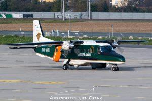Finland - Frontier Guard Dornier Do-228-212 OH-MVN