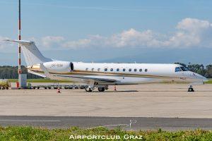 ABS Jets Embraer ERJ-135BJ Legacy OK-SUN