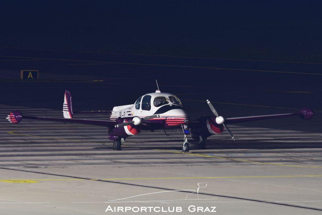 Blue Sky Service Let L-200 Morava OK-OLT