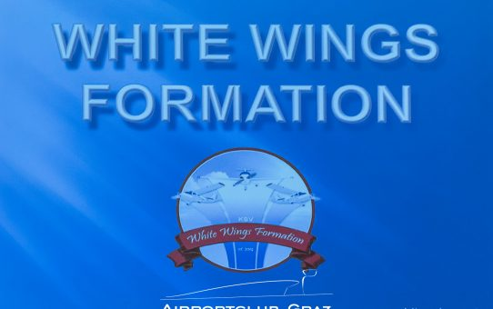 Präsentation - White Wings Formation