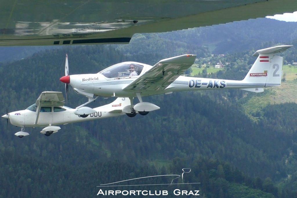 Airportclub Graz Clubabend Oktober 2018