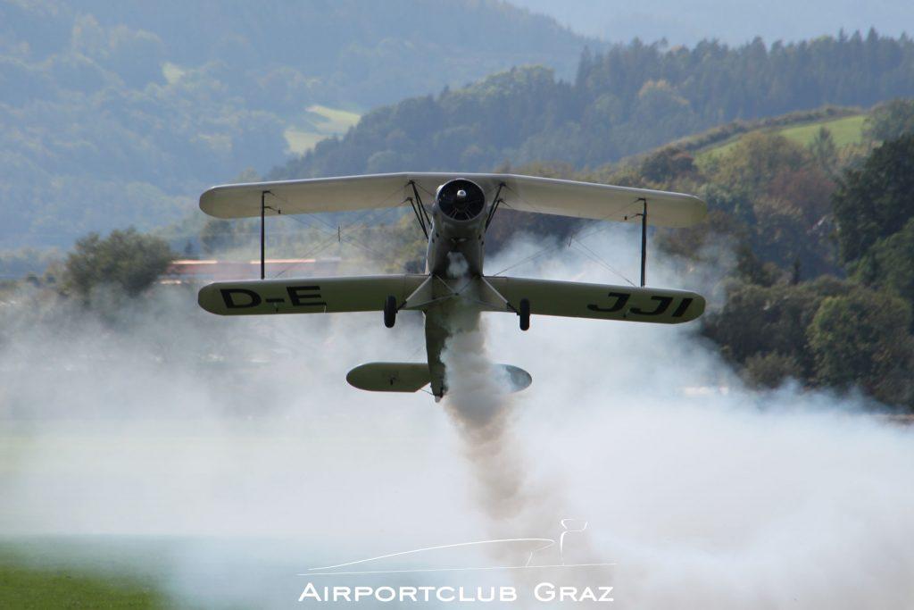 Aero Action Day Flugplatz Kapfenberg