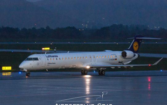 Lufthansa streicht Graz - München aus dem Sommerflugplan