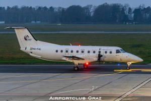 Budapest Aircraft Service Embraer EMB-120ER Brasília HA-FAL