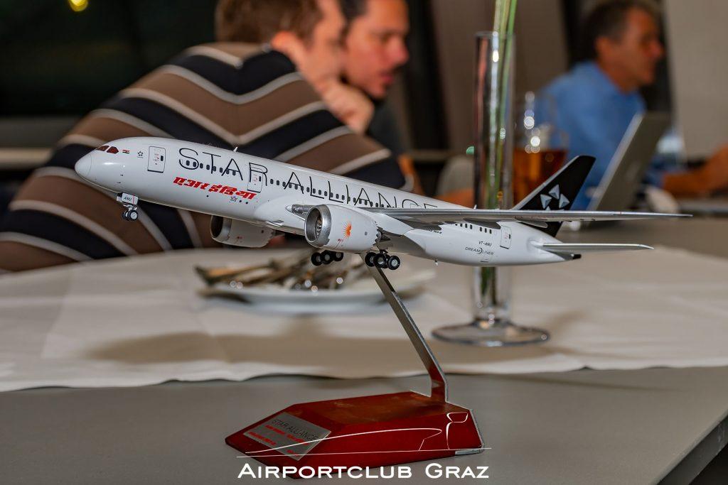 Airportclub Graz Clubabend November 2018