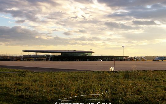 Neu im Sommerflugplan: Von Graz nach Calvi/Korsika