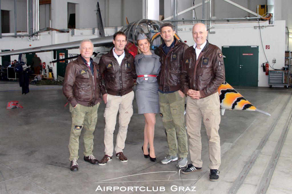 Pressekonferenz AIRPOWER19
