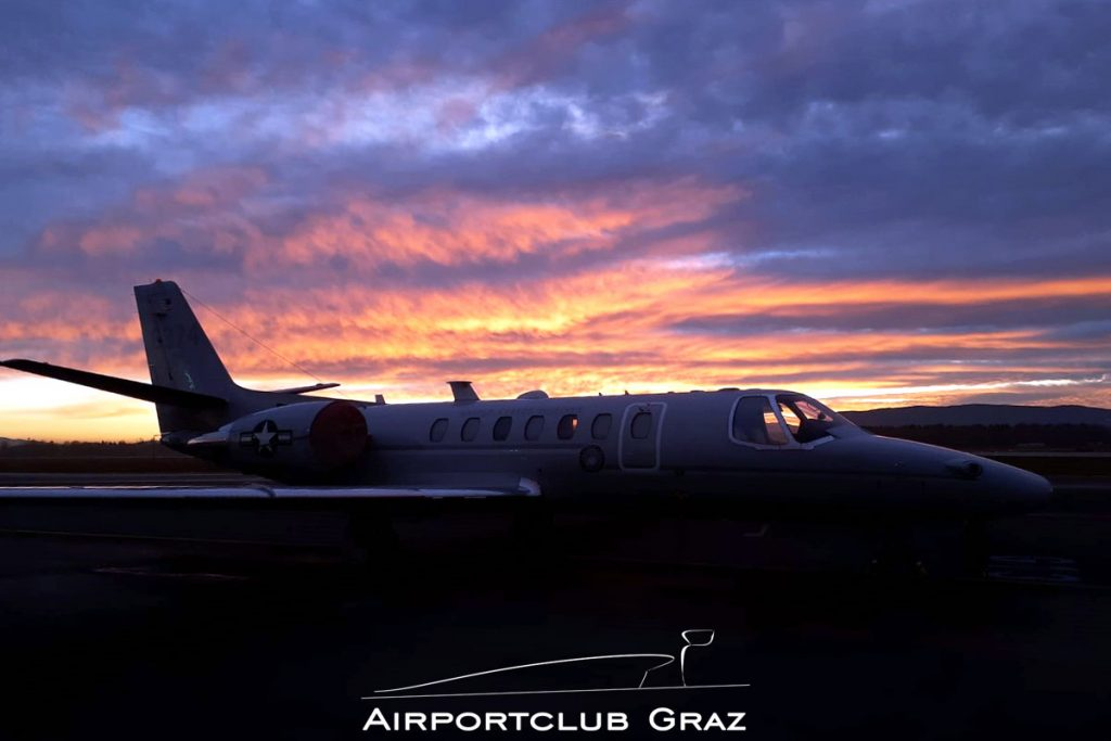 United States - United States Marine Corps Cessna UC-35D Citation Encore 166374
