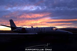 United States - United States Marine Corps Cessna UC-35D Citation Encore 166374