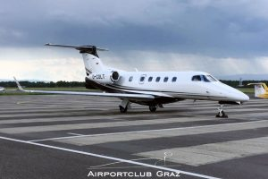 HW-Aviation Embraer 505 Phenom 300 D-COLT