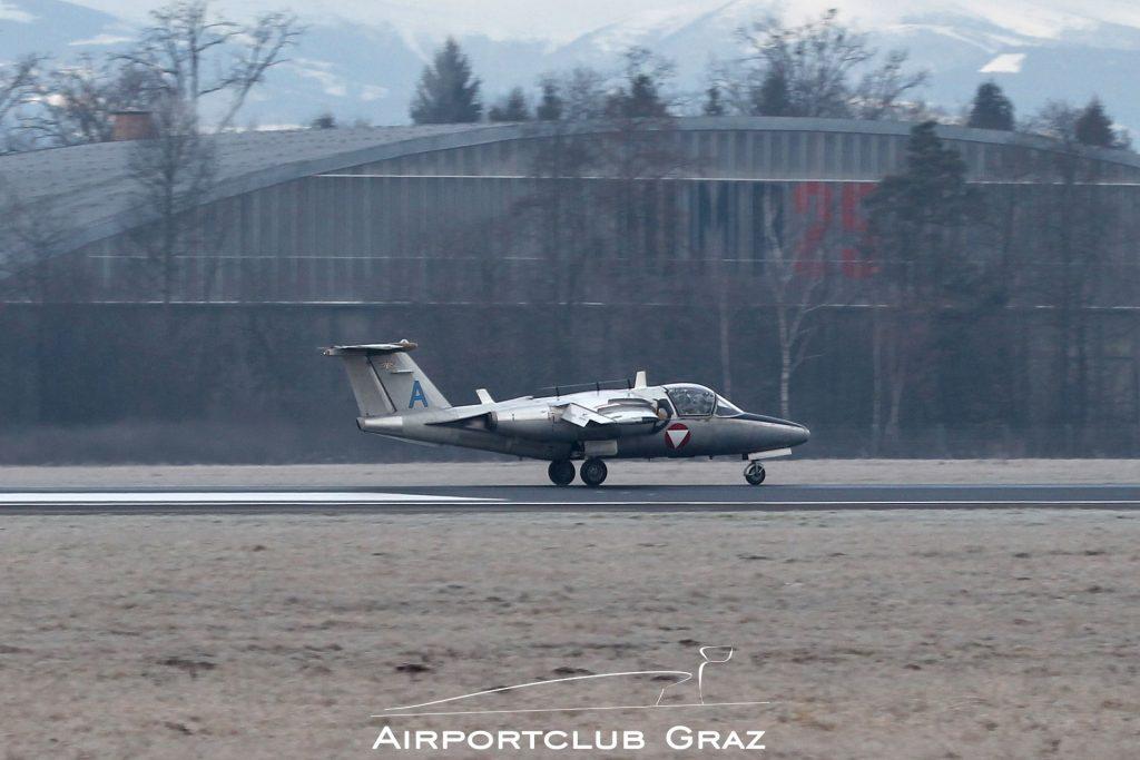 Bundesheer Saab 105OE BA-31