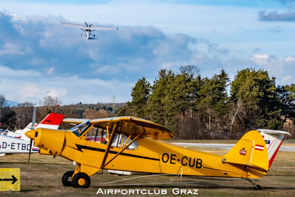 Silvester Fly-In Punitz 2018