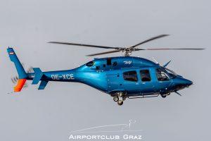 Goldeck Flug Bell 429 OE-XCE