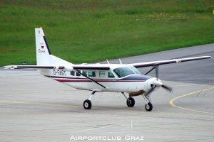 Businesswings Cessna 208 Caravan D-FAST