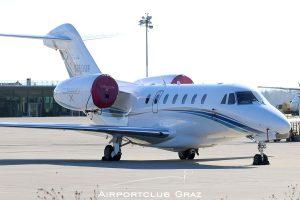 Sporter Air Inc Cessna 750 Citation X N750GF