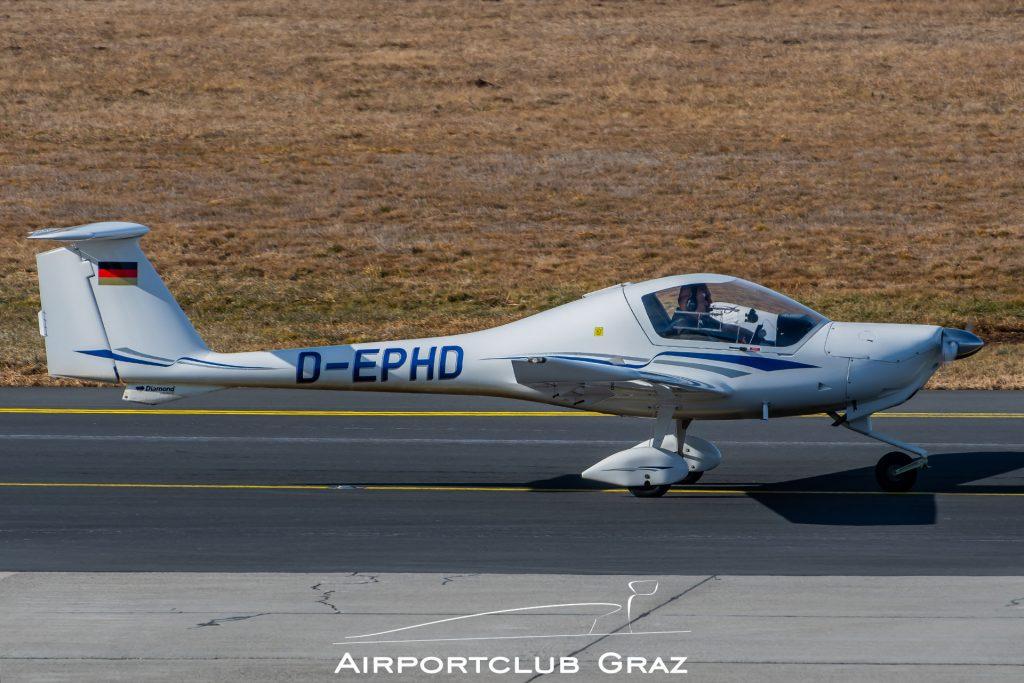 DA20-100 Katana D-EPHD