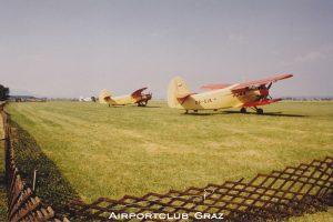 PZL-Mielec An-2 OK-EIA