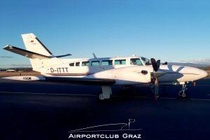 Air-Taxi Europe Cessna F406 Caravan II D-ITTT
