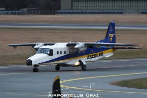 Arcus-Air Dornier Do-228-212 D-CAAM