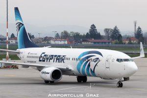 Egyptair Boeing 737-866 SU-GEC