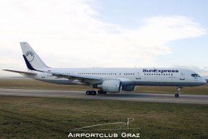 SunExpress Boeing 757-2Q8 TC-SND