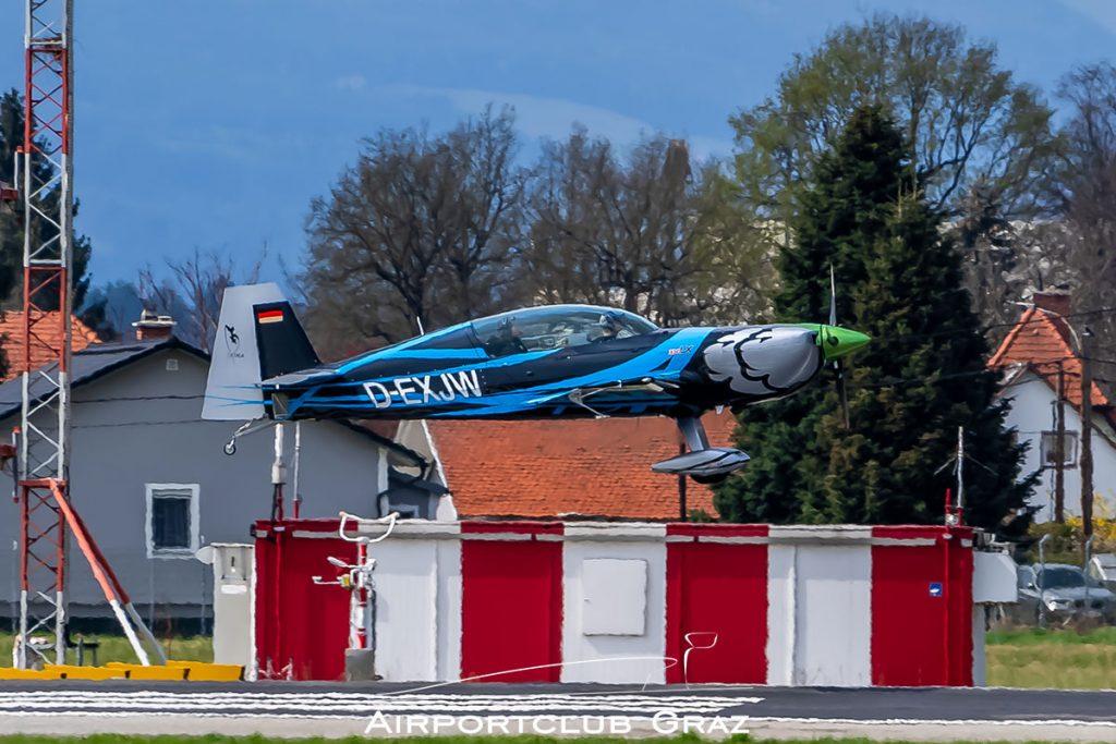 Extra EA-300 D-EXJW