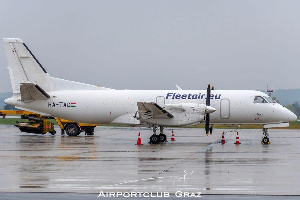 Fleet Air Saab 340A(F) HA-TAD