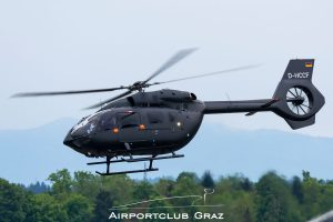 HTM Airbus Helicopters H145 D-HCCF