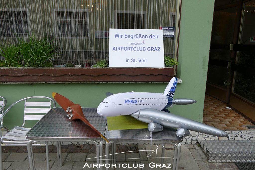 Airportclub Graz Busreise Südsteiermark