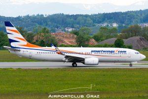 Smartwings Boeing 737-8GJ OK-TSF