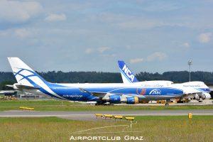 Air Bridge Cargo 747-4KZFSCD VQ-BHE