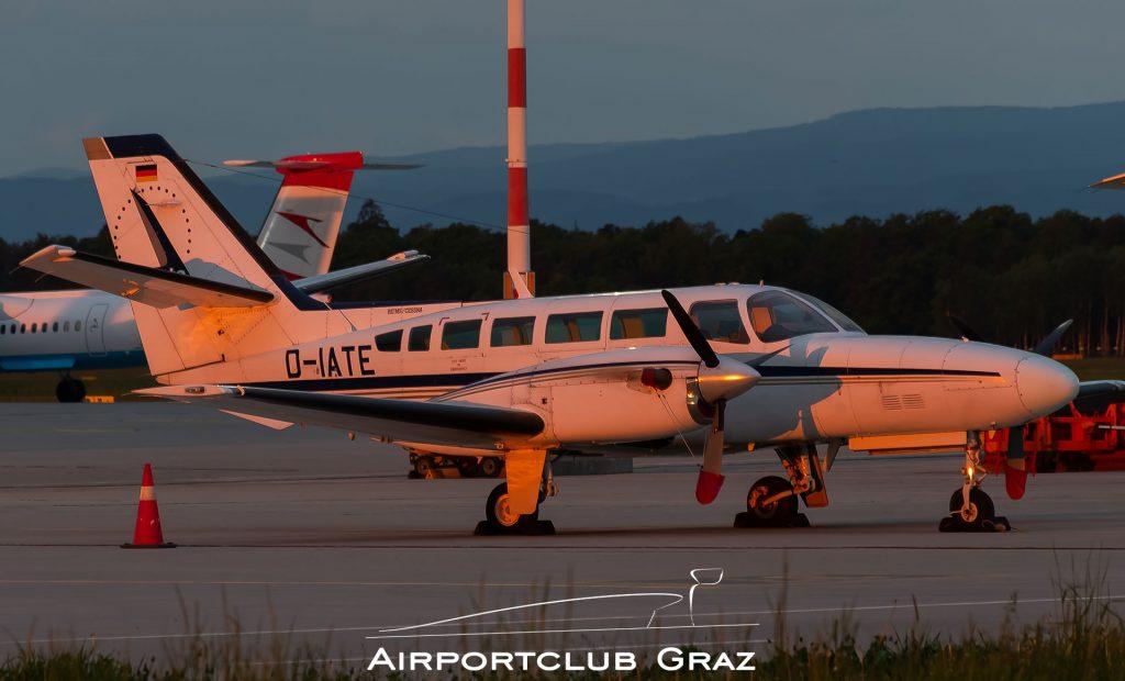 Air-Taxi Europe Reims-Cessna F406 Caravan II D-IATE