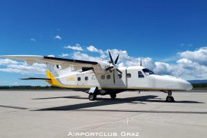 Businesswings Dornier Do-228-100 D-IROL