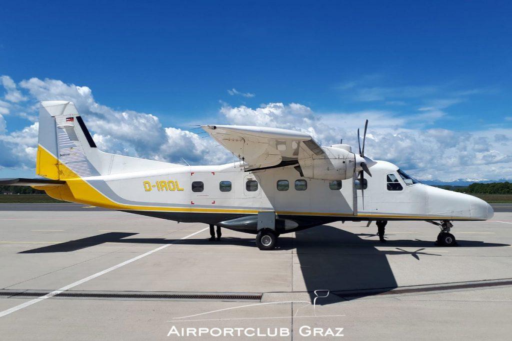 Businesswings Dornier Do-228-100 D-IROL