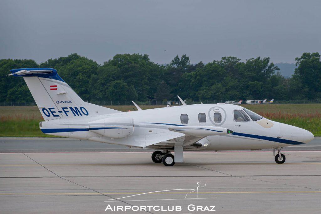Mali Air Eclipse 500 OE-FMO
