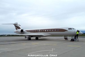 Laudamotion Executive Global 7500 OE-IIL