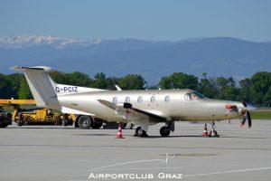 Pilatus PC-12/47E G-PCIZ