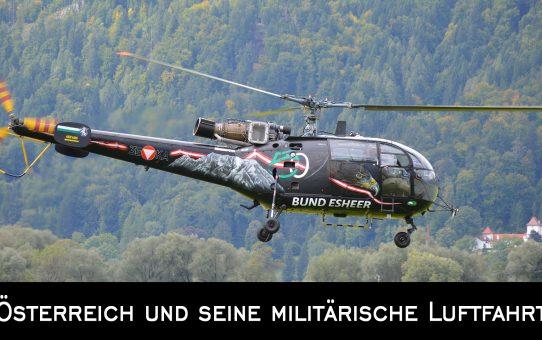 100 Jahre Luftstreitkräfte, Österreich im Wandel der Zeit