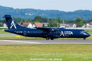 Astra Airlines ATR 72-202 SX-DIP