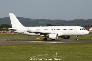 SmartLynx Airbus A320-214 YL-LCU